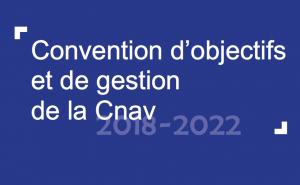 Convention objectif gestion Cnav centres sociaux