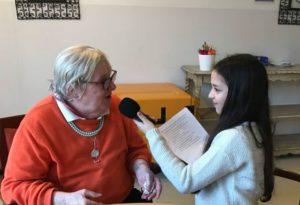 Centres sociaux action intergenerationelle