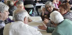 Seniors et Centres Sociaux